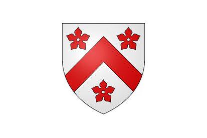 Bandera Vaux-sur-Eure