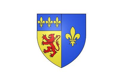 Bandera Verneuil-sur-Avre