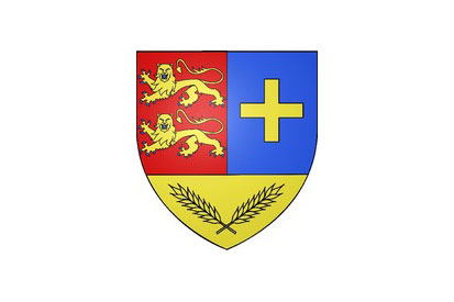 Bandera Berville-la-Campagne