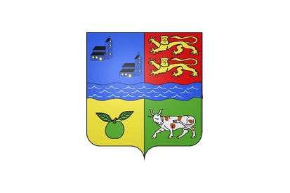 Bandera Saint-Pierre-du-Val