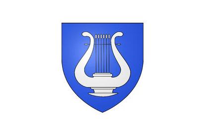 Bandera La Neuve-Lyre