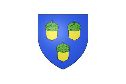 Bandera Amfreville-la-Campagne