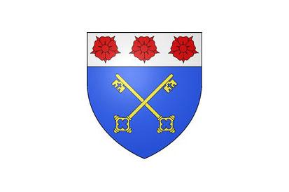 Bandera Saint-Pierre-des-Fleurs