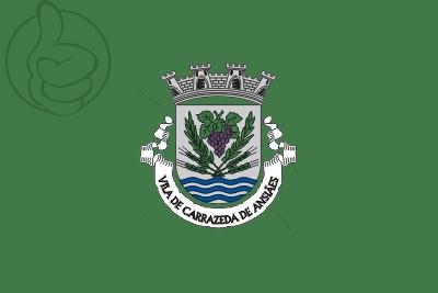 Bandera Carrazeda de Ansiães