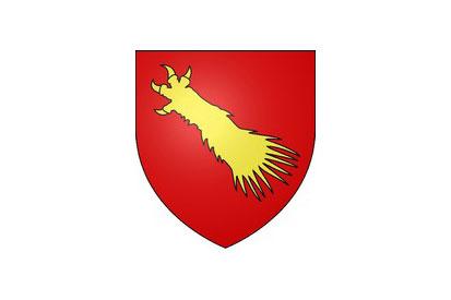 Bandera Ris-Orangis