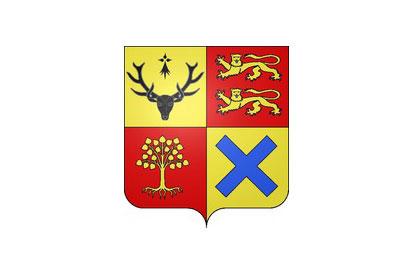 Bandera Cahaignes