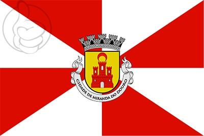 Bandera Miranda del Duero