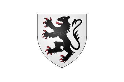 Bandera Ézy-sur-Eure