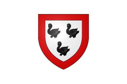 Bandera Sainte-Geneviève-lès-Gasny
