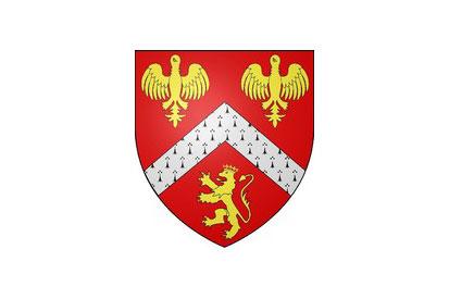 Bandera Civières