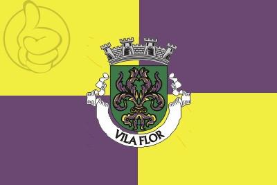 Bandera Vila Flor