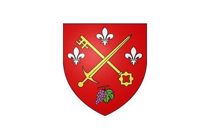 Bandera Saint-Pierre-de-Bailleul