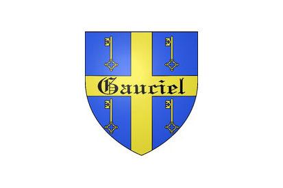 Bandera Gauciel