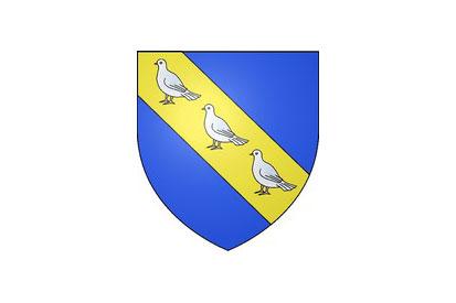 Bandera Saint-Michel-sur-Orge