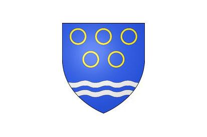 Bandera Saint-Pair-sur-Mer