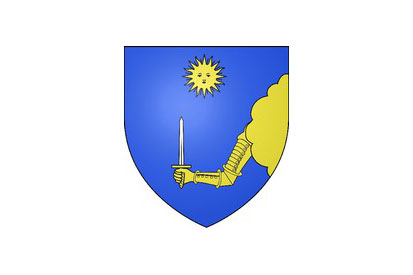 Bandera Granville