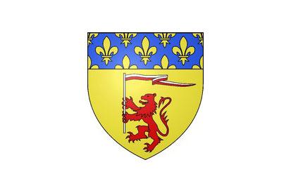Bandera Savigny-sur-Orge
