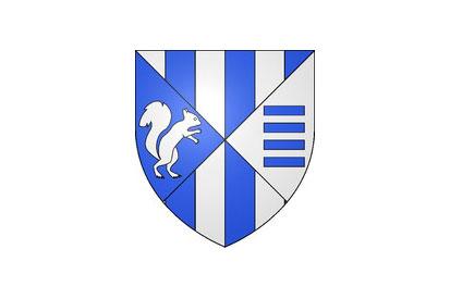 Bandera Leudeville