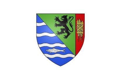 Bandera Vert-le-Petit