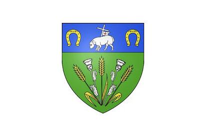 Bandera Mauchamps