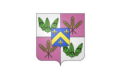 Bandera Champcueil
