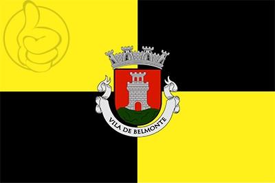 Bandera Belmonte (Portugal)