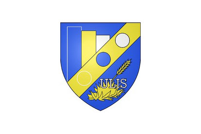 Bandera Les Ulis