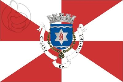 Bandera Covilhã