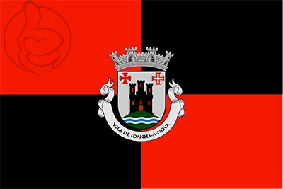 Bandera Idanha-a-Nova
