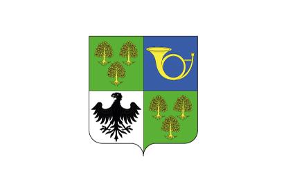 Bandera La Garenne-Colombes
