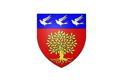 Bandera Bois-Colombes