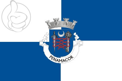 Bandera Penamacor