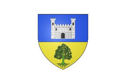 Bandera Romainville