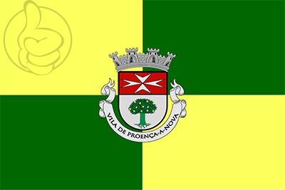 Bandera Proença-a-Nova
