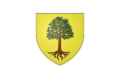 Bandera Aulnay-sous-Bois