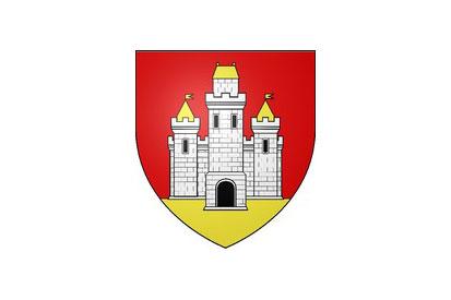 Bandera Beaumont-sur-Oise