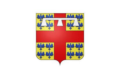 Bandera Eaubonne