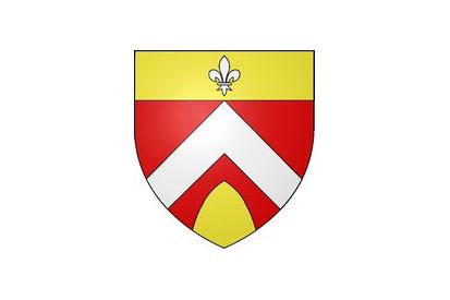 Bandera Courdimanche