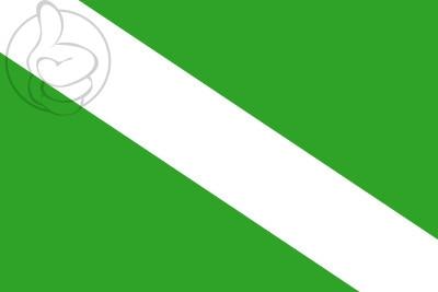 Bandera Ocaña (Toledo)