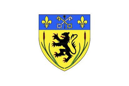 Bandera Arronville