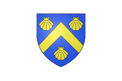 Bandera Brou-sur-Chantereine