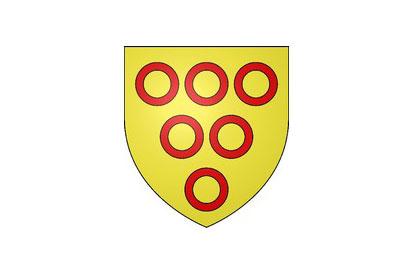 Bandera Illiers-Combray
