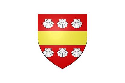 Bandera Villiers-le-Morhier