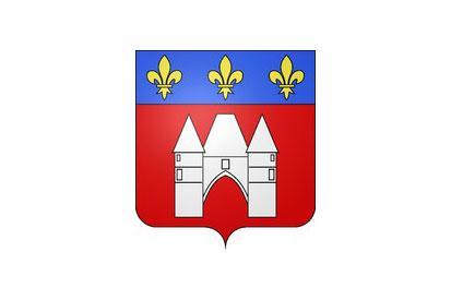 Bandera Tournan-en-Brie