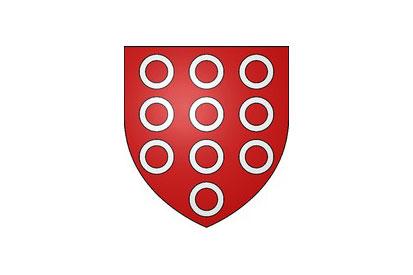 Bandera Courville-sur-Eure
