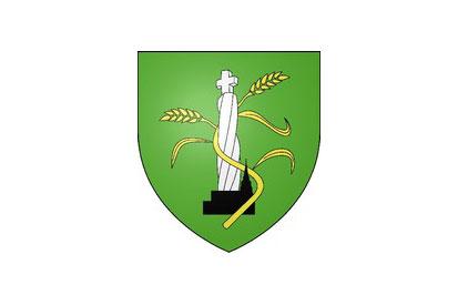 Bandera Lutz-en-Dunois