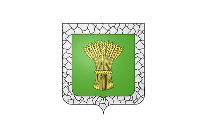 Bandera Villeneuve-sous-Dammartin