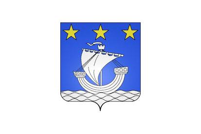 Bandera Seine-Port