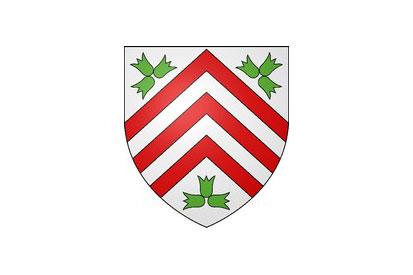 Bandera Coudray-au-Perche