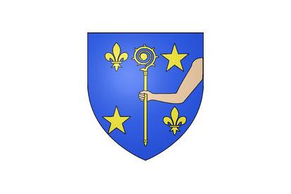 Bandera Thiron Gardais